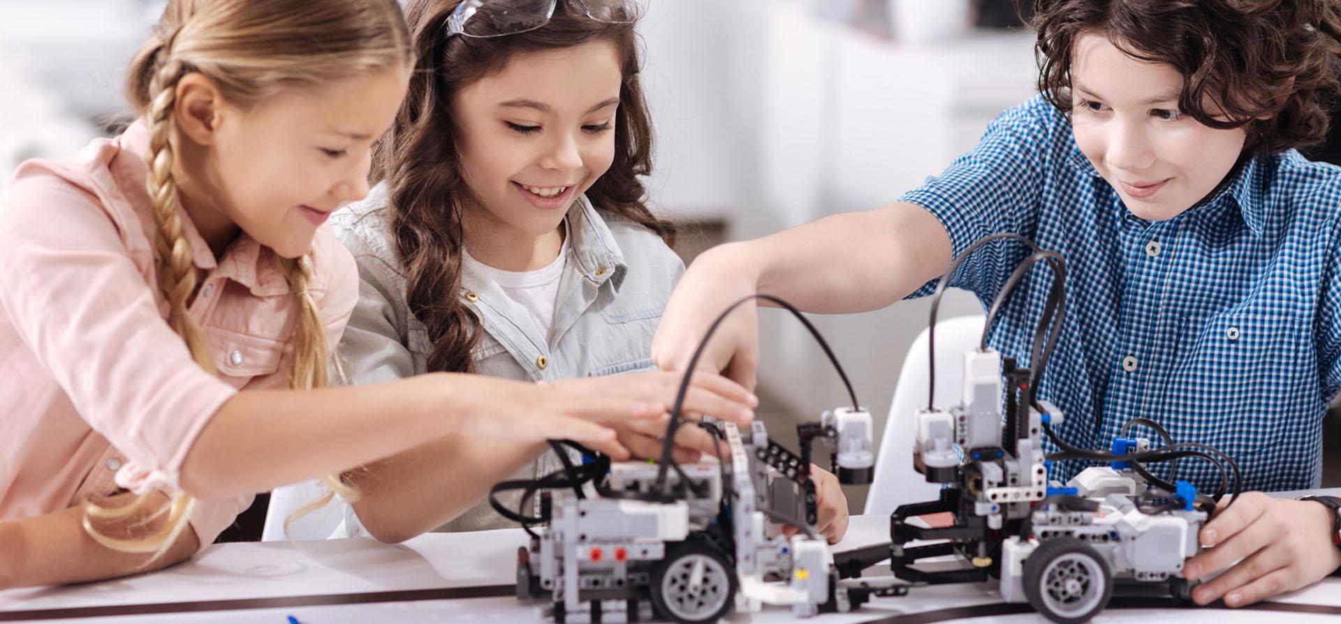 STEM Education Nicosia